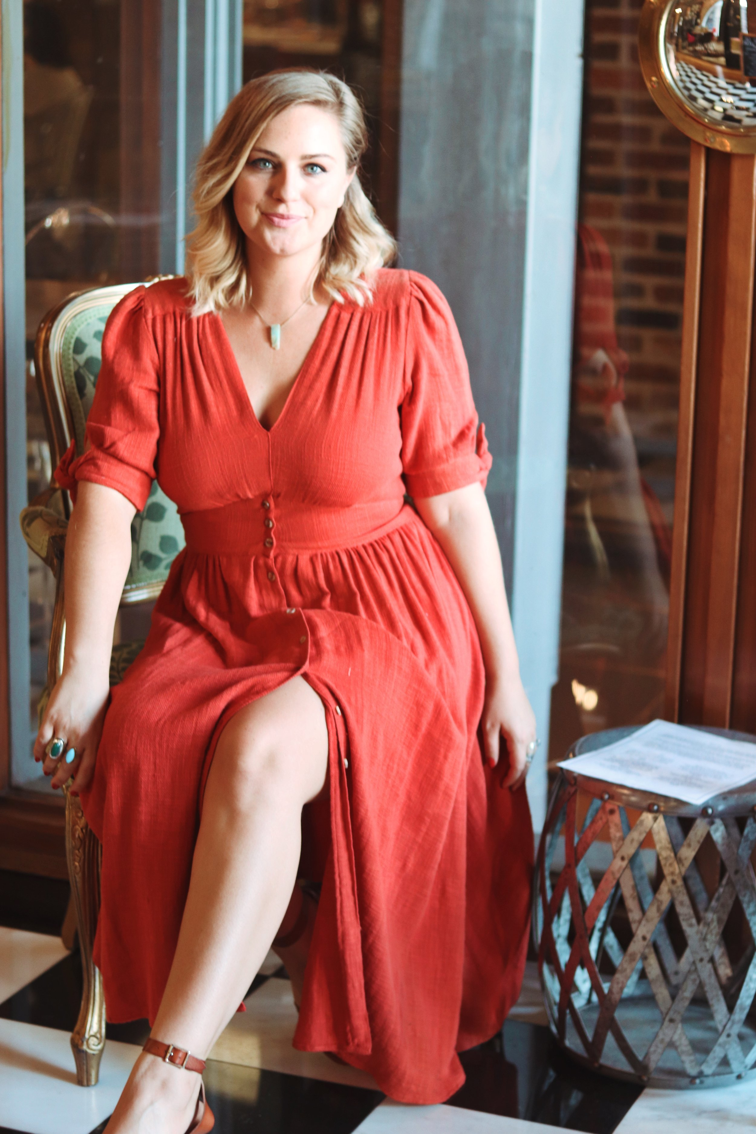 Body Positive Styling; Clothes to Fit YOU!