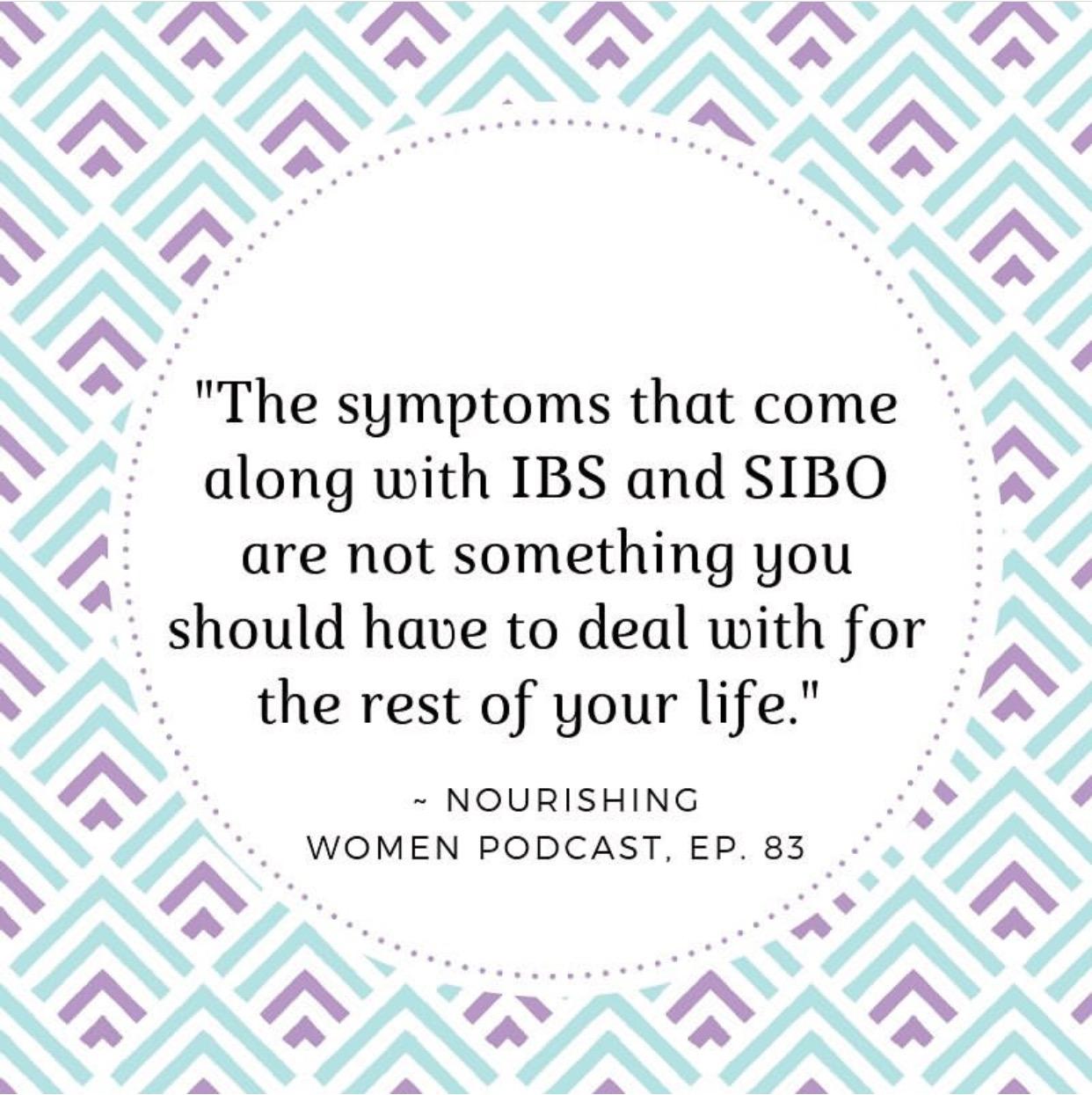 NWP Episode 83: Digestion Basics