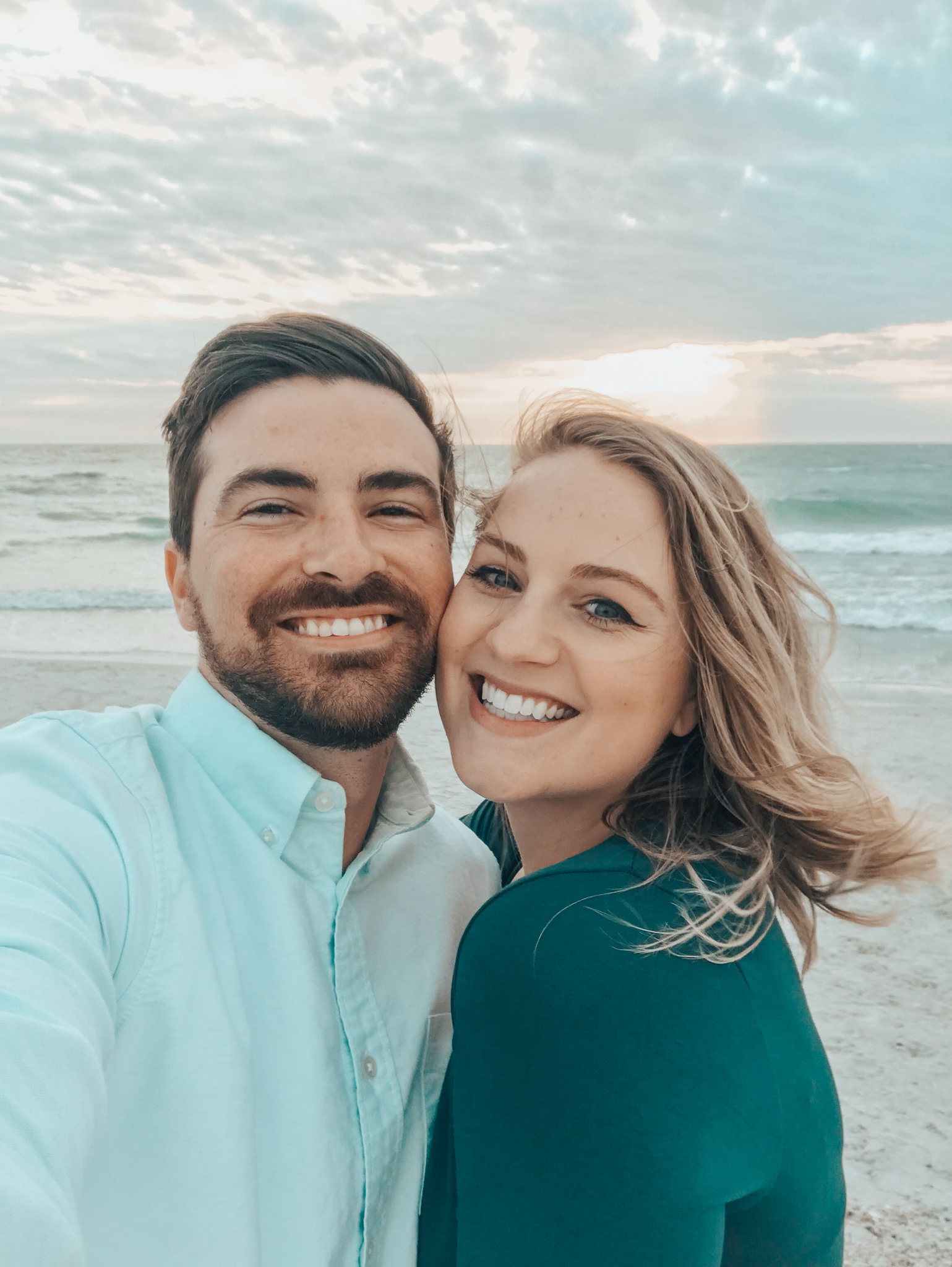 NICK MYERS - Meet Victoria's husband, Nick! You rarely see him, but he supports both businesses behind the scenes with IT, podcast editing and more. He also works with Victoria to create the imagery for Victoria Myers.