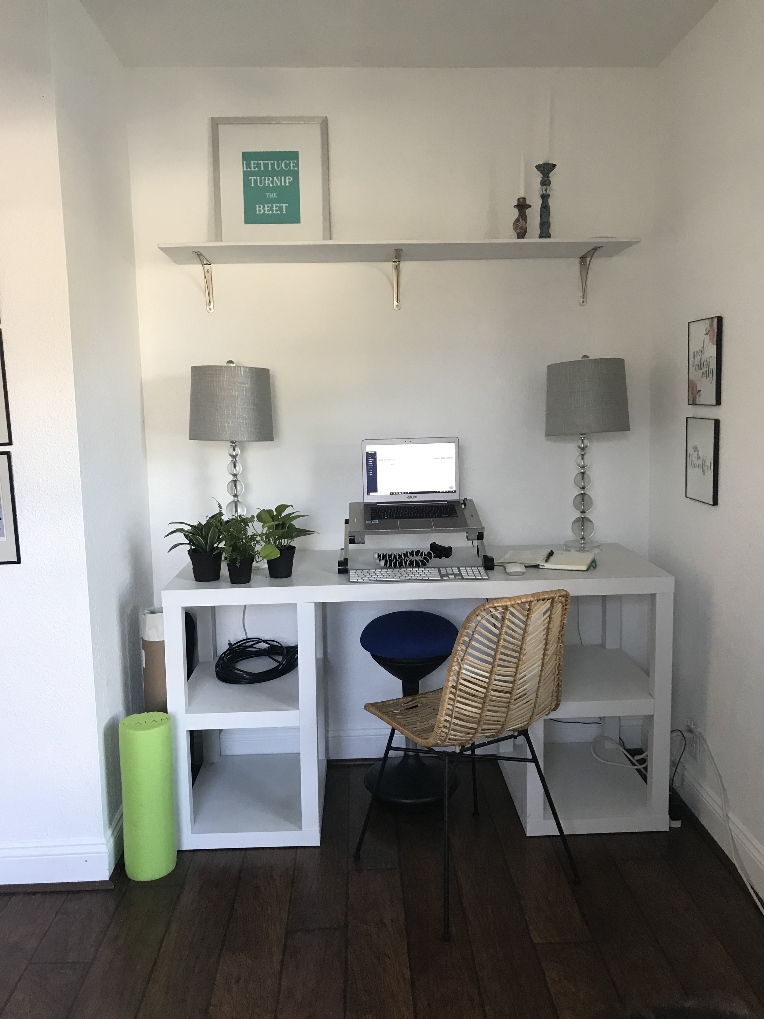 Home Office Upgrade