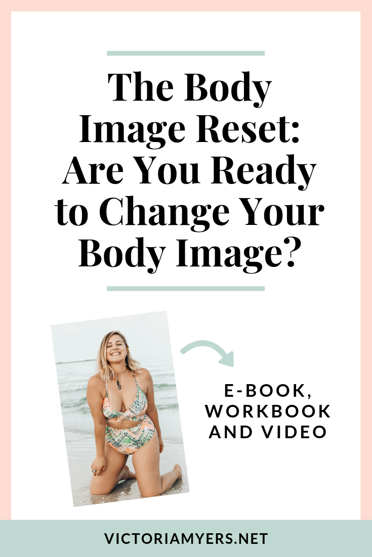 Body Image Rest is HERE!