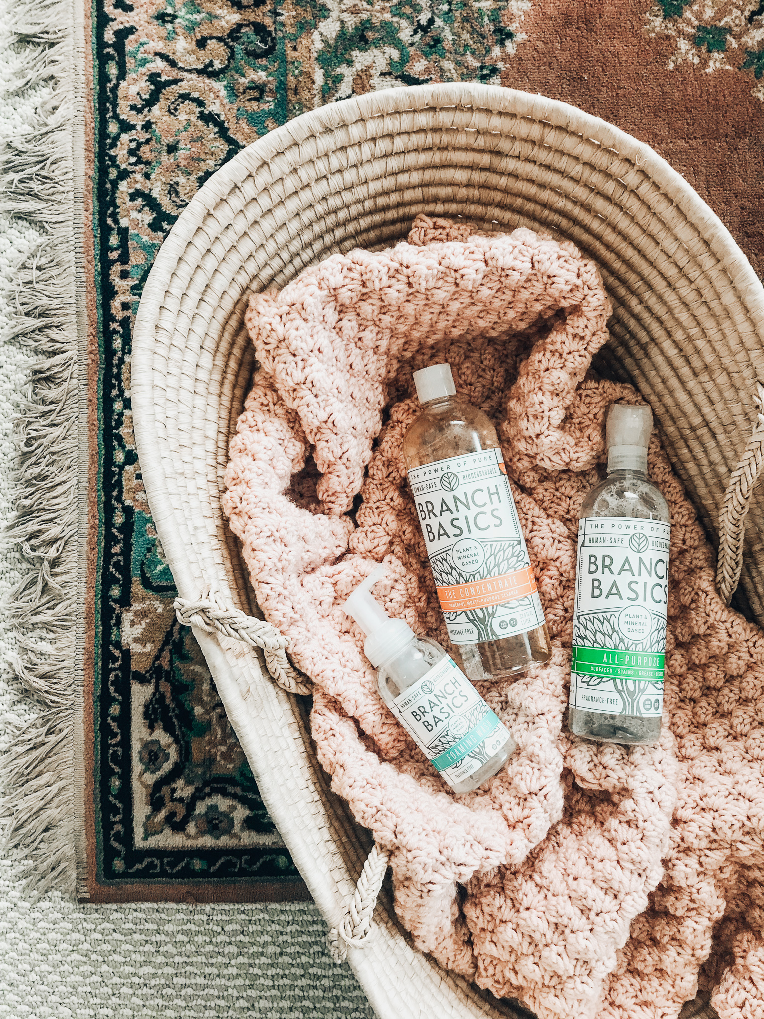 5 Easy Ways to Embrace Non-Toxic Living