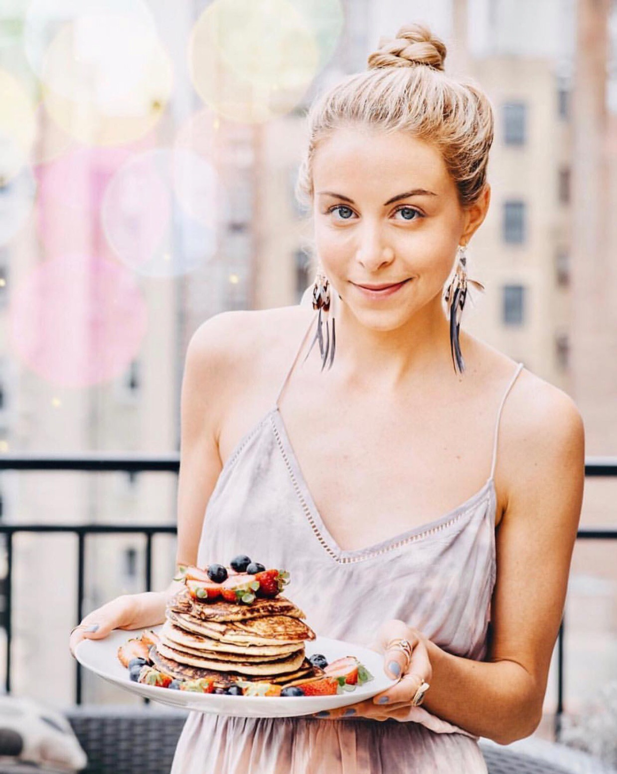 Mental Health and Mindful Eating with Lisa Hayim