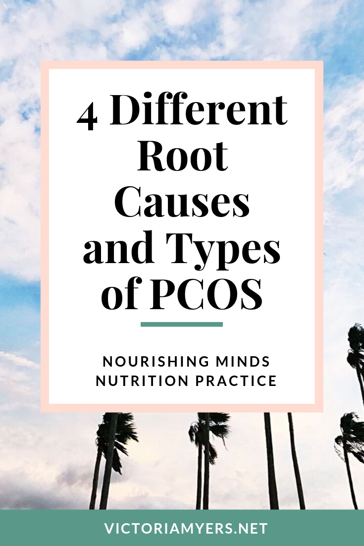 4 Different Root Causes and Types of PCOS
