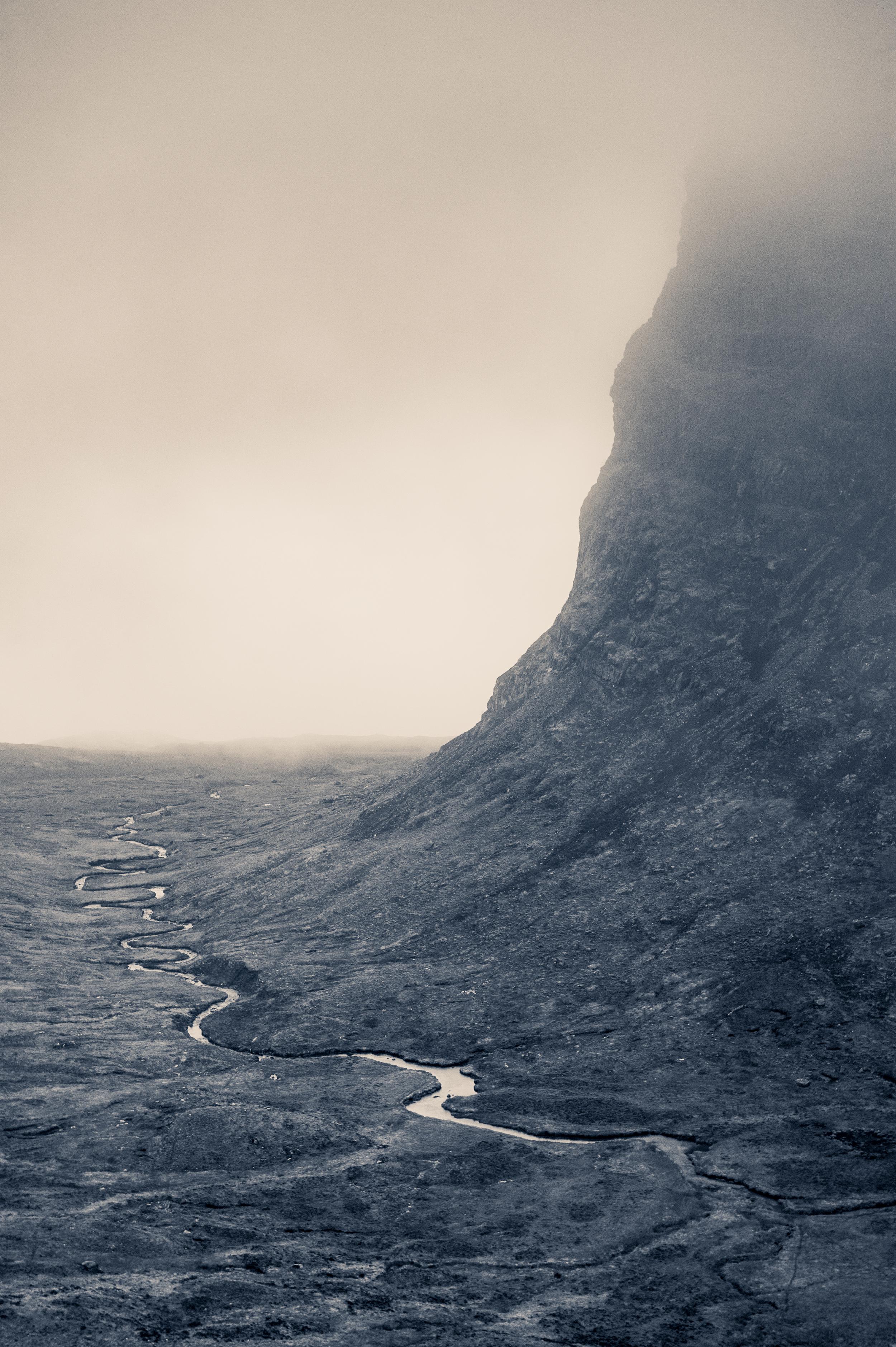 The Bealach na Ba, Wester Ross, Scotland