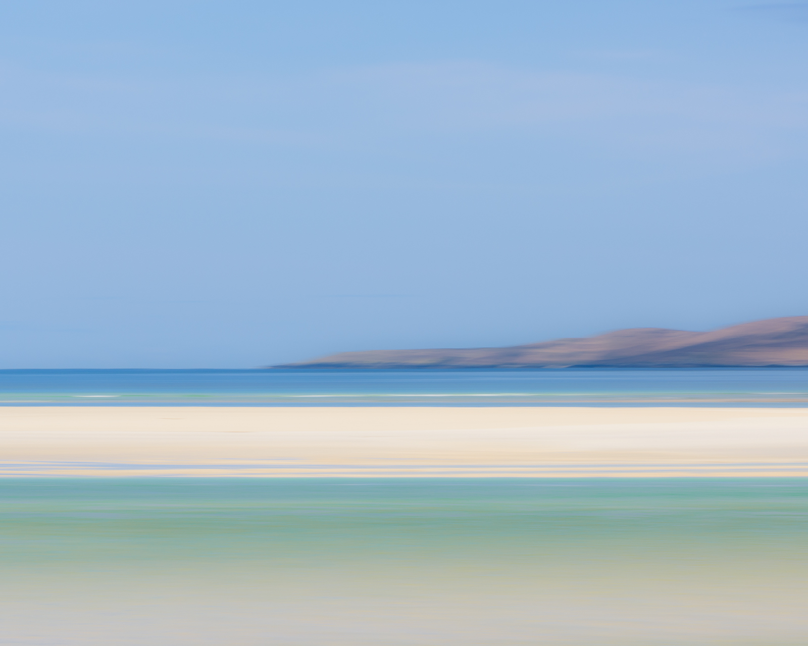 Luskentyre beach, Harris