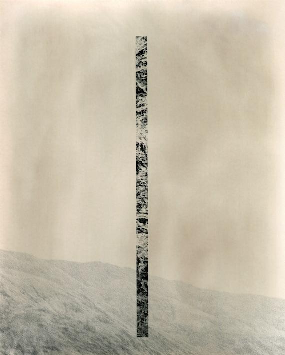 Copy of Confine #64 by Vittoria Gerardi