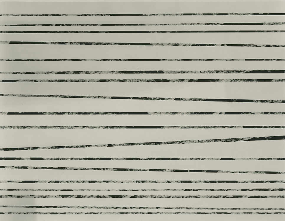Copy of Confine #101 by Vittoria Gerardi