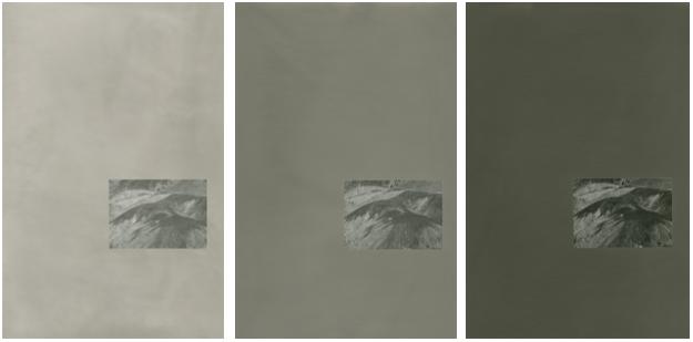Copy of Confine #274-275-276 by Vittoria Gerardi