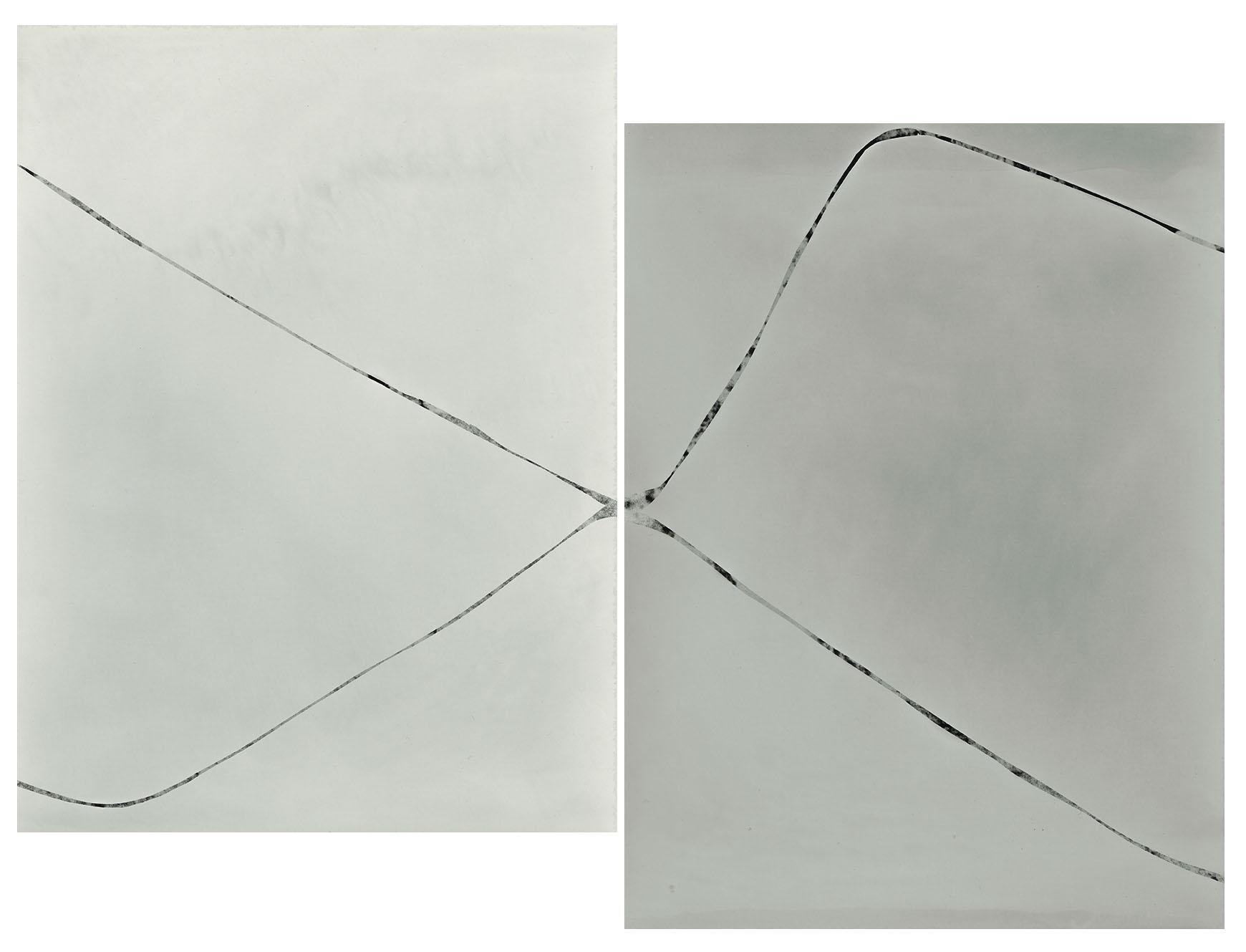 Copy of Confine #295-296 by Vittoria Gerardi