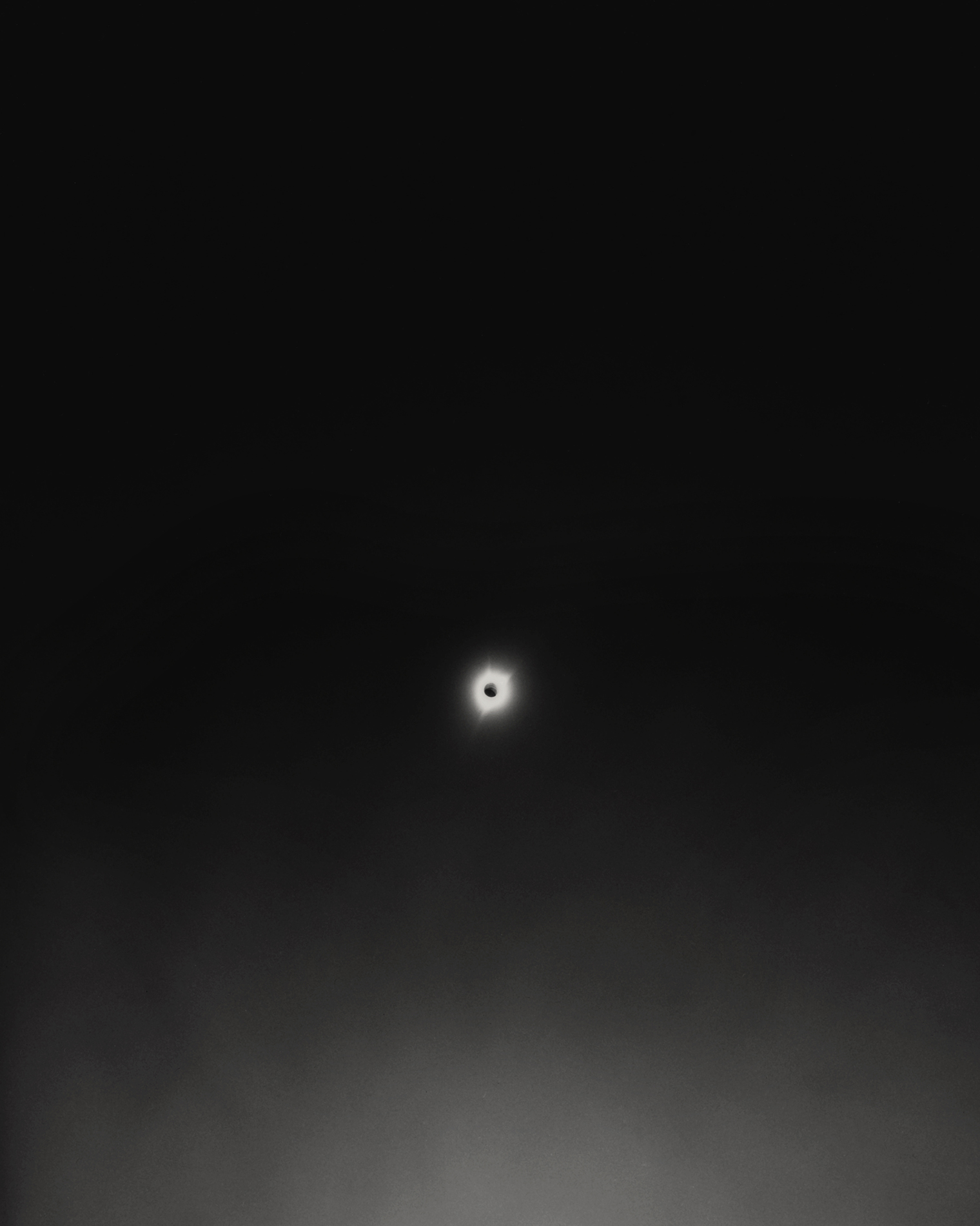 Copy of « Eclipse #1 » by Thomas Paquet
