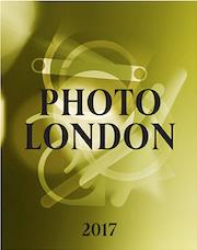 "Galerie Thierry Bigaignon, ""Photo London 2017"""