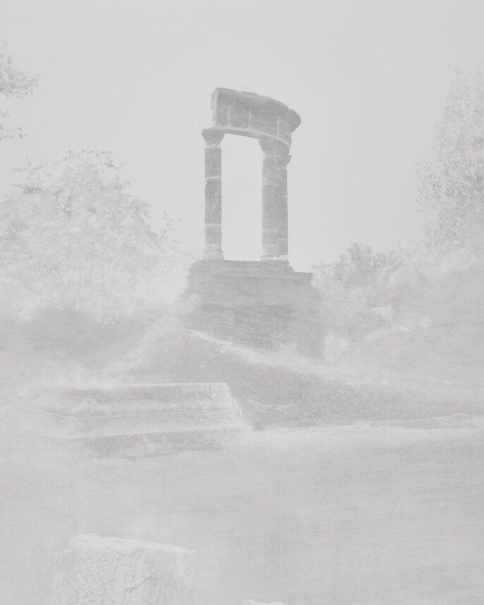 Pompeii • Vittoria Gerardi