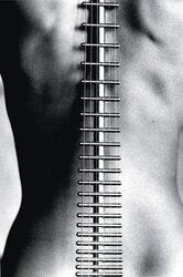 Ralph Gibson - Untitled, 2004