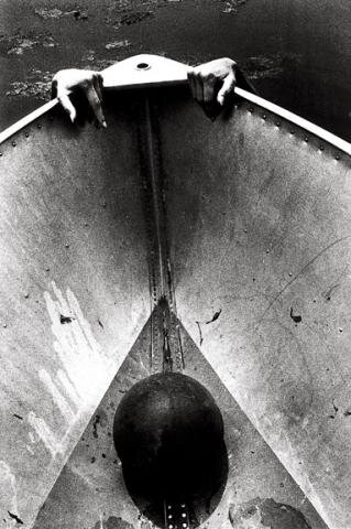 Ralph Gibson - Untitled