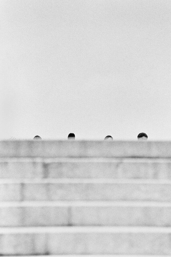 Renato D'Agostin - Harmony of Chaos, #10, 2012-2019