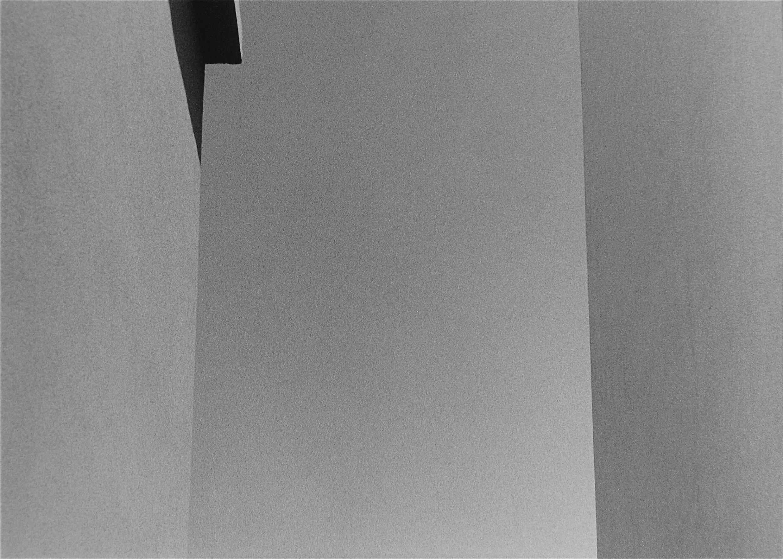 Yannig Hedel - 1PLH-38, Encoche sombre, 1993