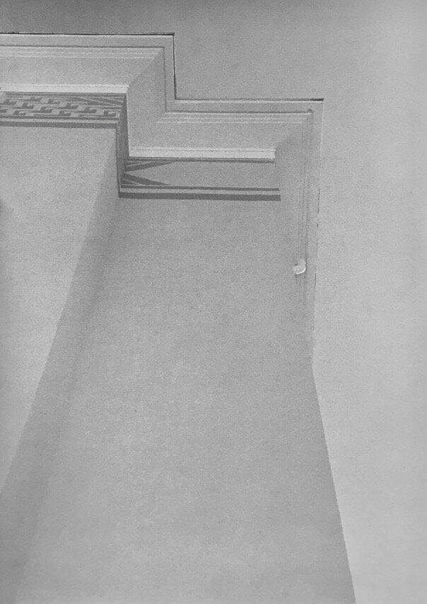 Yannig Hedel - CLJ-3, La corniche jouvencelle frontale, 1997
