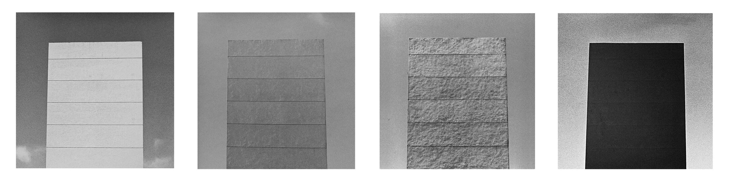 Yannig Hedel - GPR-5 to GPR-13, Pignons rilliards, 1988-1989