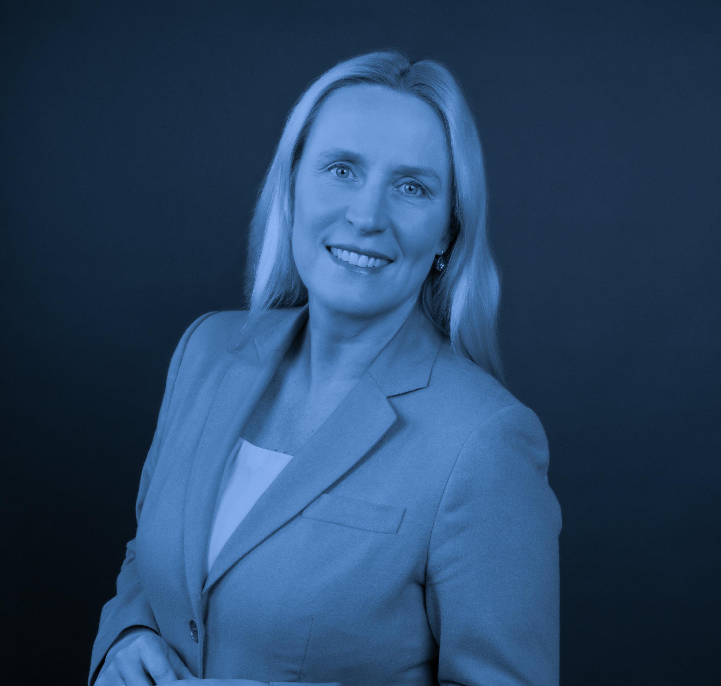 Iris Bohnet |  Roy E. Larsen Professor of Public Policy, Harvard Kennedy School
