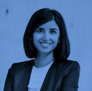 Sonia Kang |  Associate Professor, Organizational Behaviour and Human Resource Management, University of Toronto Mississauga, and the Rotman School of Management, University of Toronto
