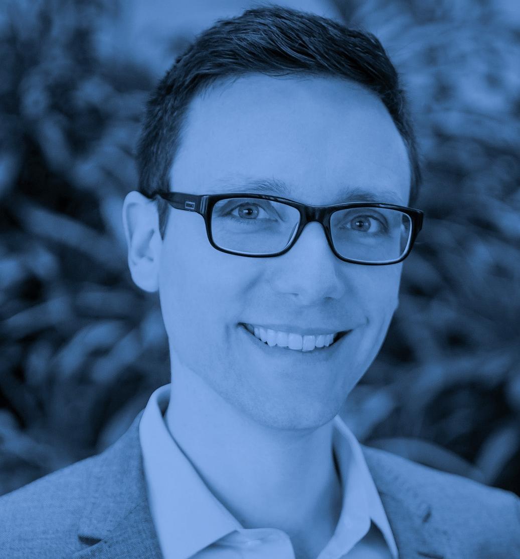 Andrei Cimpian |  Associate Professor, Psychology, New York University