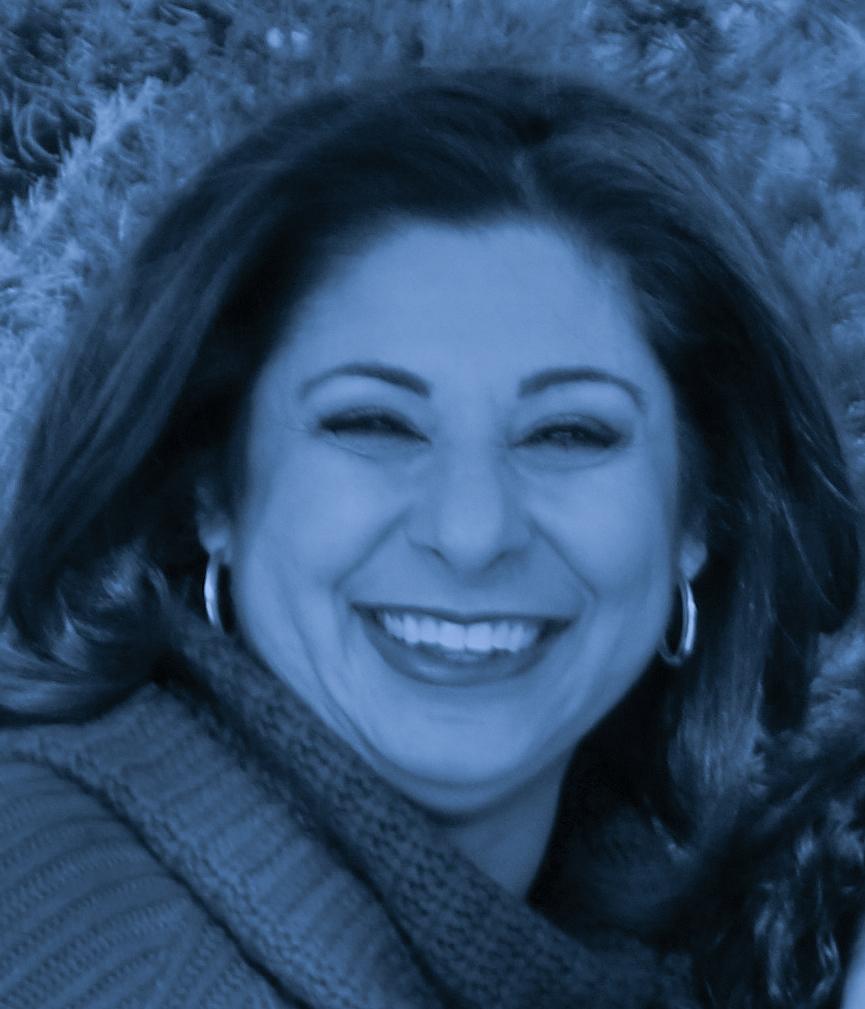 Dolly Chugh |  Associate Professor, Management and Organizations, Stern School of Business, New York University