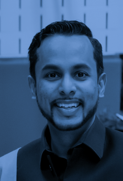 Jeewan Chanicka |  Superintendent, Equity, Anti-Racism, and Anti-Oppression, Toronto District School Board