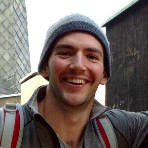 Erik Paquet - AwardWallet Editor-in-Chief