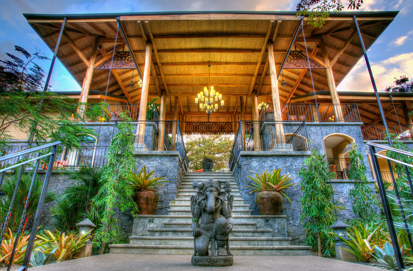 Bodhi TreeYOGA Resort - High-end accommodations, superb dining experience, world class yoga and pilates studios, gym, spa, juice bar and boutique. Come visit us and discover Costa Rica's finest yoga resort and retreat sanctuary.