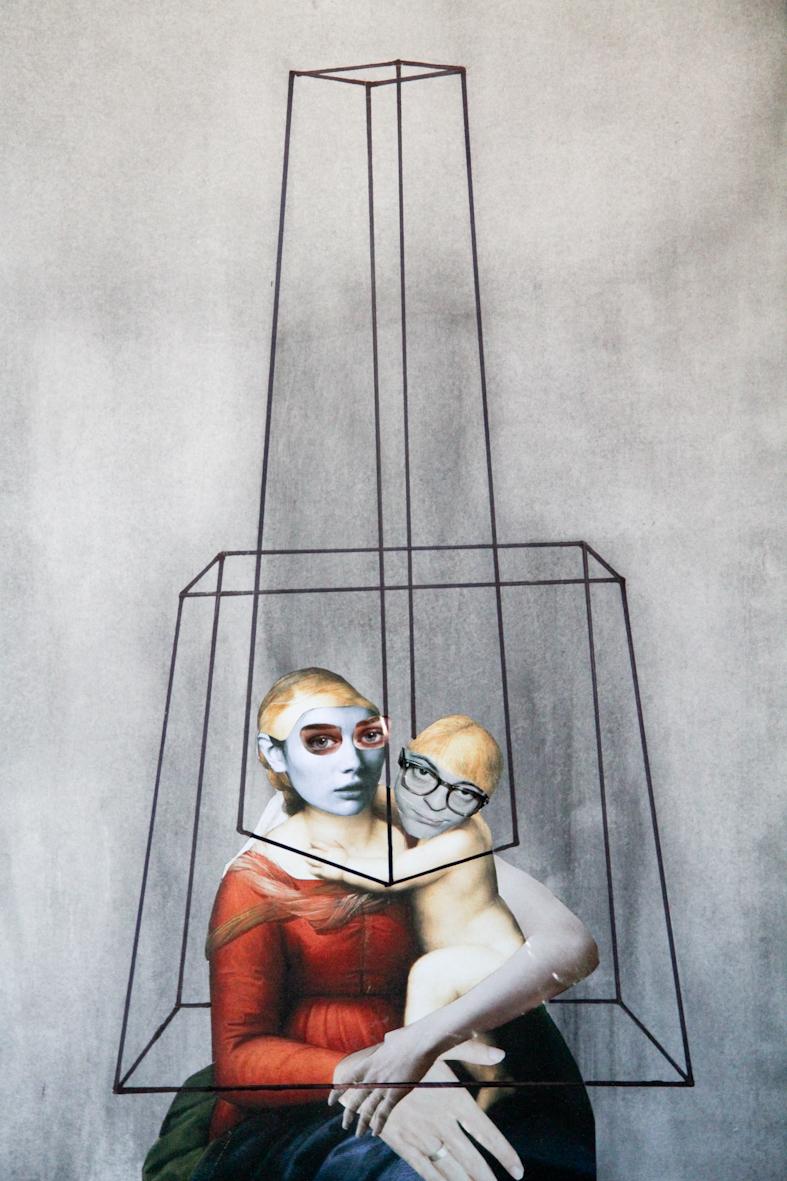 madonna in prison