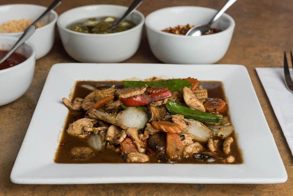 Ala Thai Supreme
