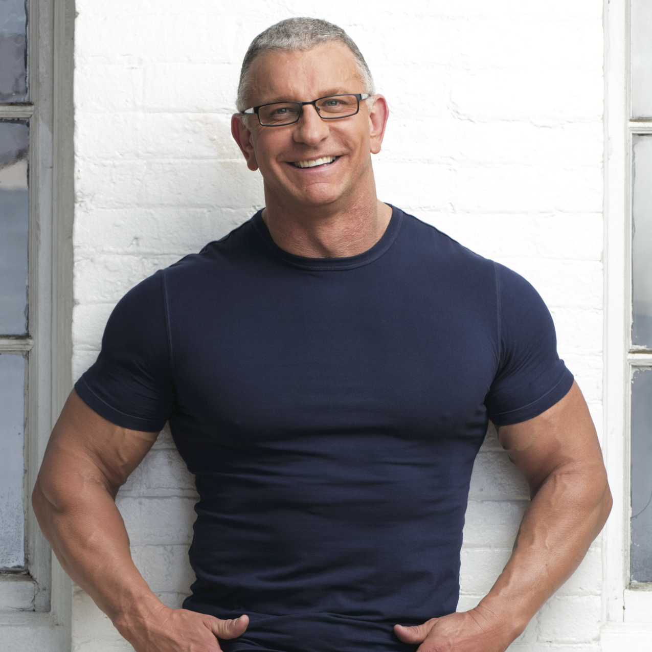 Chef Robert Irvine, Star of Food Network's  Restaurant: Impossible