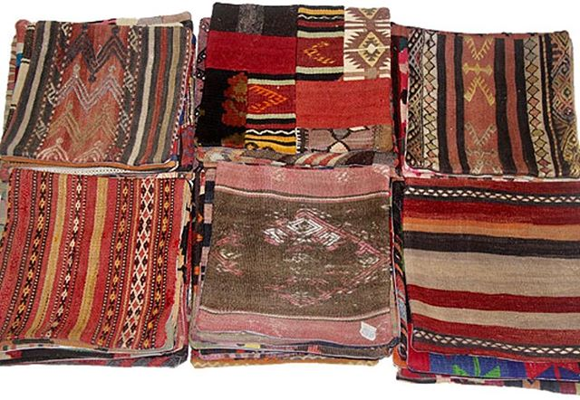 Old Kilim Cushion Covers , Blankets, Fabrics & Carpets converted into something fabulous. Looking for a perfect compliment..Look no further than Crossroadsimports. Let us create that perfect mix for you.... Antique Carpets, Kurdish Rugs , Berbers, Anatolian Kiilims, Suzany's & unique hand woven fabrics from around the world we convert into Throws, Cushions & Pillows, Ottamans, Benches & Custom Seating.... #ottaman #vintagecarpet #highstyle #bohostyle #bohemian #bohemianstyle #bohemianhome #rugs #bench #ottaman #footstool #artisanmade #morocco #turkey #uzbekistan #guatamala #customdesign #boutiquehotel #interiors #hotel #boutiquehotels #boutiquehoteldesign #interiordesigner #boutiquerestaurant #spa #luxuryspa #zenliving #hippiestyle #highstyle #pillows #cushions #peru
