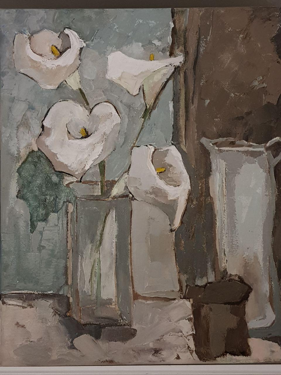 Aurum Lilies *SOLD*