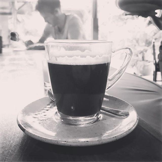 My orgasmic coffee morning...