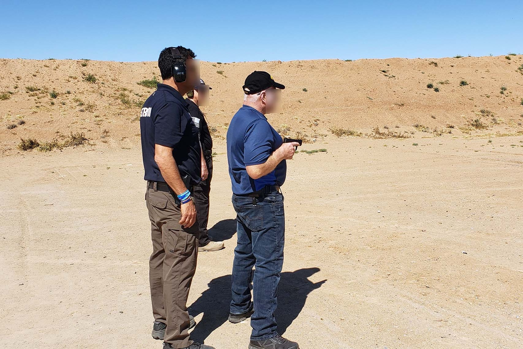 Civilian Course - Active Shooter - Phoenix, AZ - March 2019