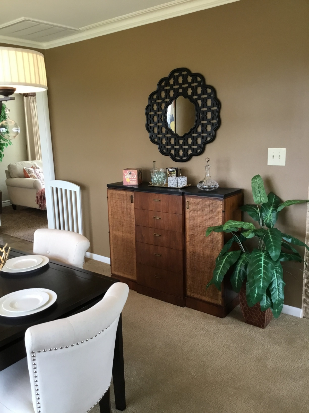 Staging Tulsa - Patrick Henry Ranch Dining Console.jpg