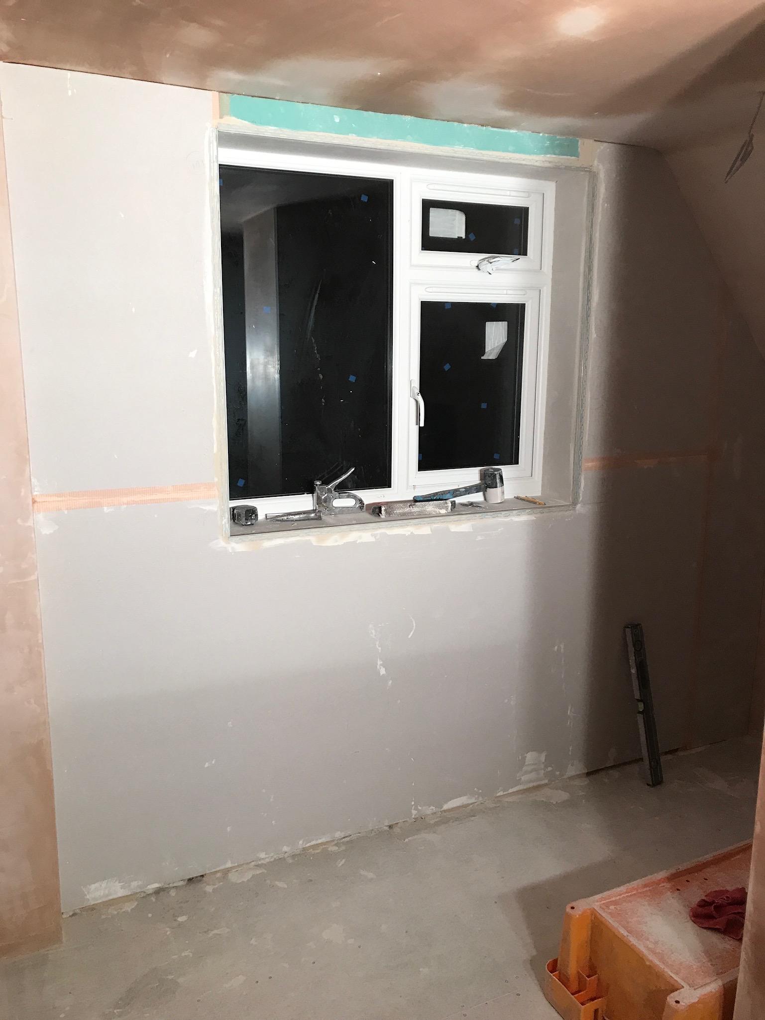 Dorma Loft Conversion Plastering.jpeg
