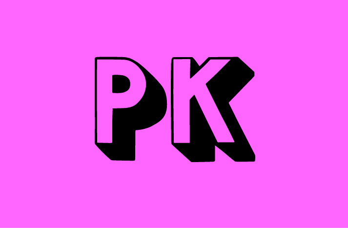 Back Pink