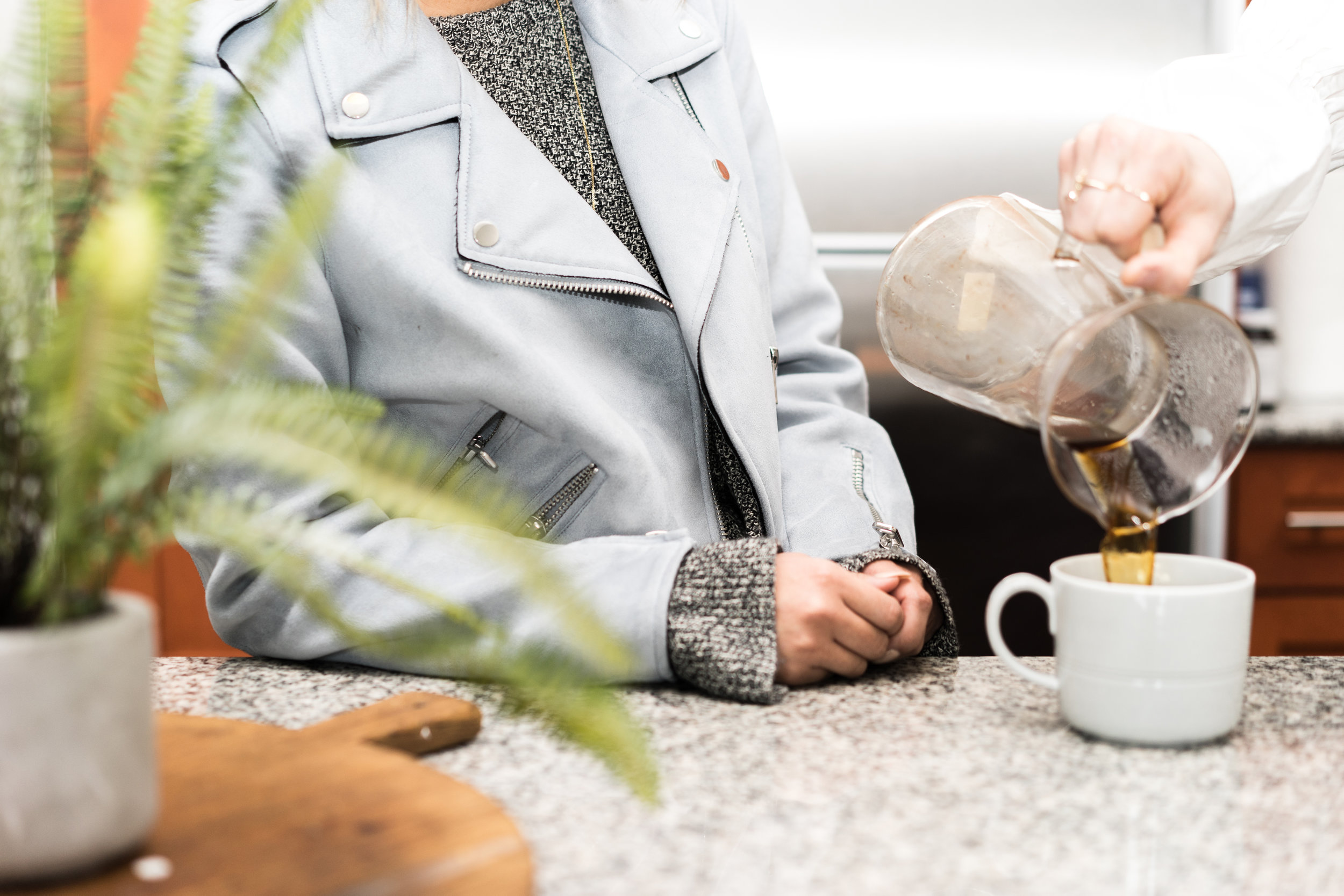 """Take the meeting - Trite as it may be, """"It's not what you know, it's who you know"""" is a real indicator of success for entrepreneurs. We're all busy, so when someone makes an introduction - say yes to a 30 minute coffee."""