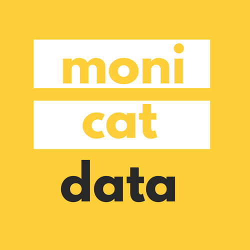 Monicat Data    A strategic agency providing data management and technology solutions for the creative economy.