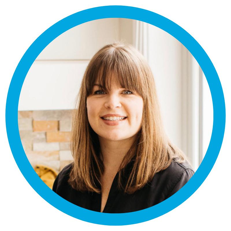 Amber Reimer, Digital Product Strategist   LinkedIn     Twitter