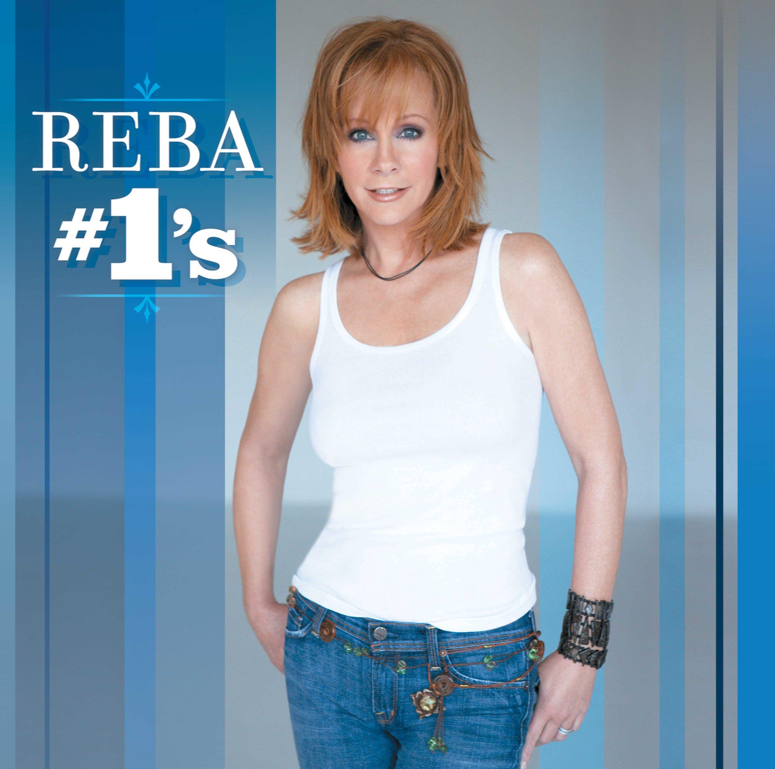 2005 - Reba #1's.jpg