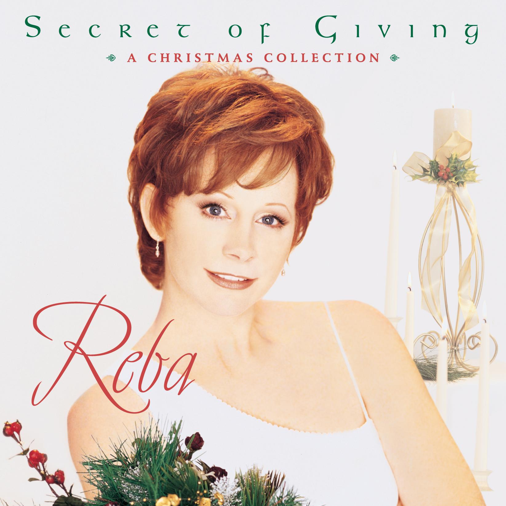 1999 - Secret of Giving.jpg