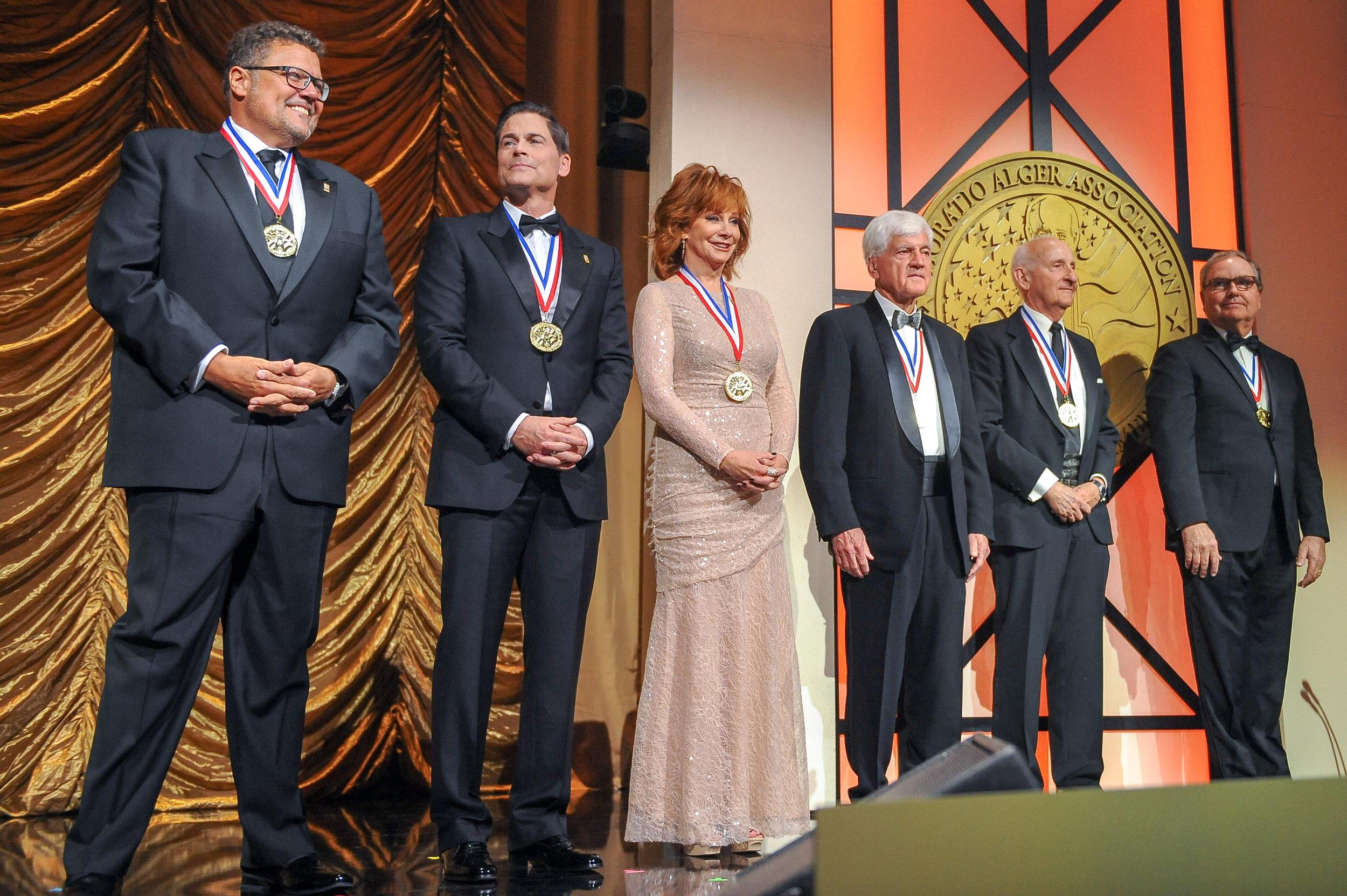 Horatio Alger Award