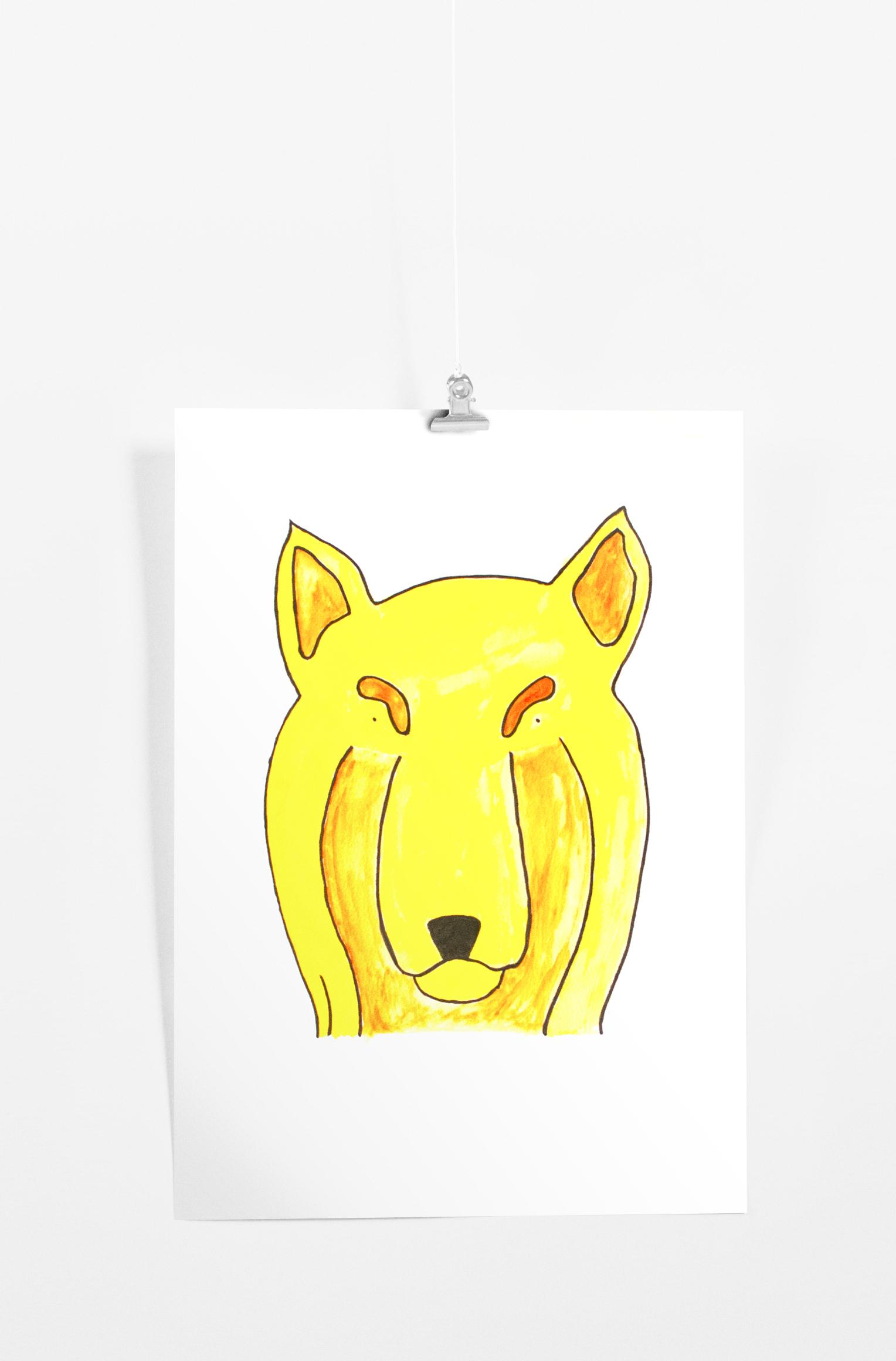 Canis Mirandis