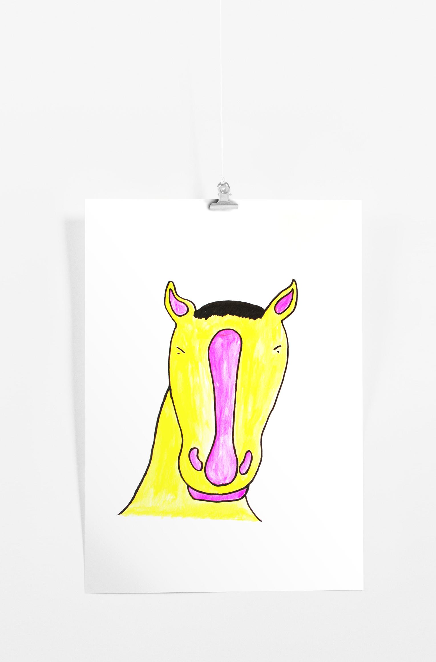 Equus Caballus Alcantarus