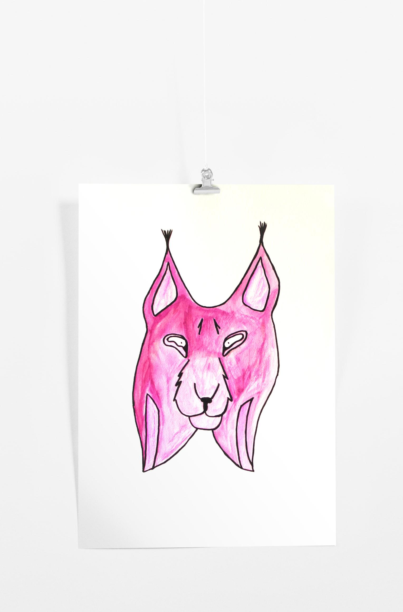 Lynx Tortatus