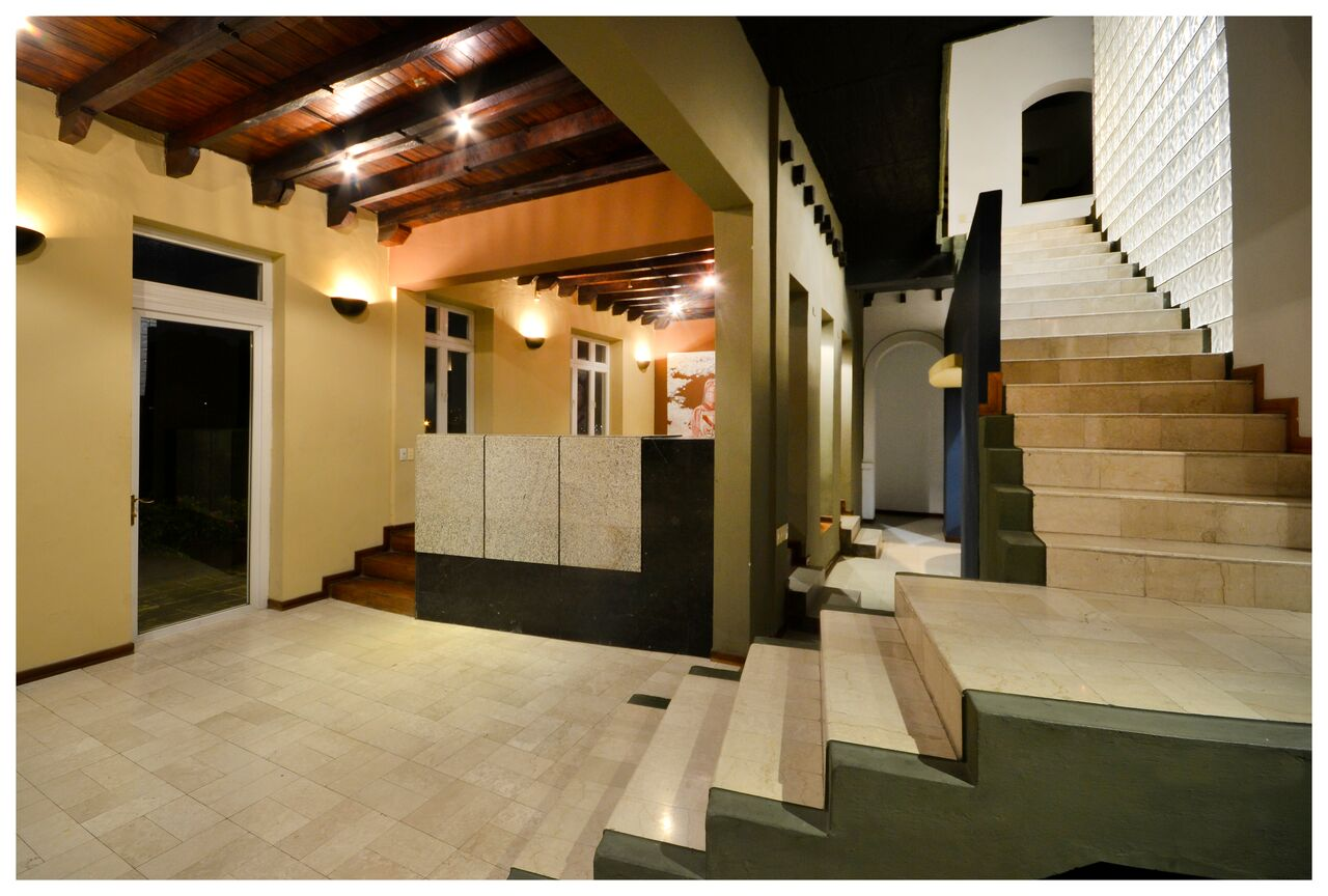 San Antonio Residence Gabriel Lopez Architecture And